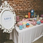 Candy Table Edit