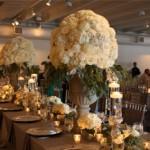 Head Table Floral Edit
