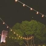 Patio Lighting Edit