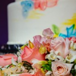 Wedding Cake Close Edit
